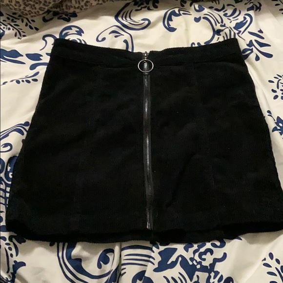 Forever 21 Dresses & Skirts - black skirt